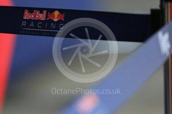 World © Octane Photographic Ltd. Scuderia Toro Rosso. Wednesday 18th May 2016, F1 Spanish GP In-season testing, Circuit de Barcelona Catalunya, Spain. Digital Ref : 1556LB1D1044