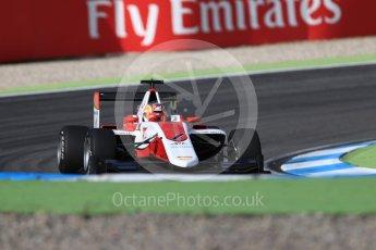 World © Octane Photographic Ltd. ART Grand Prix – GP3/16 – Charles Leclerc. Friday 29th July 2016, GP3 Practice, Hockenheim, Germany. Digital Ref :1664CB1D0096