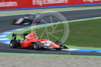World © Octane Photographic Ltd. Arden International – GP3/16 – Jack Aitken and Campos Racing – Konstantin Tereschenko. Friday 29th July 2016, GP3 Practice, Hockenheim, Germany. Digital Ref :1664CB2D1711