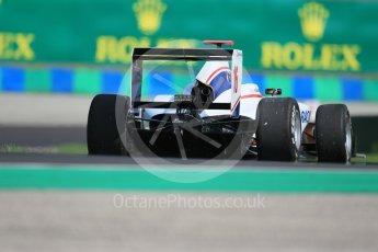 World © Octane Photographic Ltd. Koiranen GP - GP3/16 – Matevos Isaakyan. Saturday 23rd July 2016, GP3 Qualifying, Hungaroring, Hungary. Digital Ref :1646CB1D7405