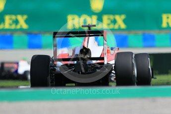 World © Octane Photographic Ltd. ART Grand Prix – GP3/16 – Nyck de Vries Saturday 23rd July 2016, GP3 Qualifying, Hungaroring, Hungary. Digital Ref :1646CB1D7525