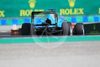 World © Octane Photographic Ltd. Jenzer Motorsport - GP3/16 – Akash Nandy Saturday 23rd July 2016, GP3 Qualifying, Hungaroring, Hungary. Digital Ref :1646CB1D7532