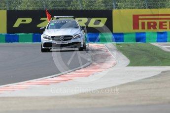 World © Octane Photographic Ltd. Race Control. Friday 22nd July 2016, F1 Hungarian GP Practice 2, Hungaroring, Hungary. Digital Ref : 1641CB1D6530