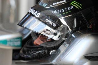 World © Octane Photographic Ltd. Mercedes AMG Petronas W07 Hybrid – Nico Rosberg. Saturday 23rd July 2016, F1 Hungarian GP Practice 3, Hungaroring, Hungary. Digital Ref : 1647LB1D3799