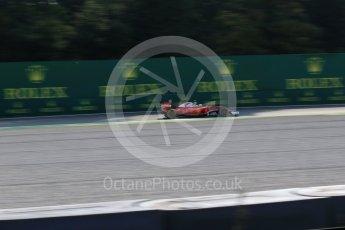 World © Octane Photographic Ltd. Scuderia Ferrari SF16-H – Kimi Raikkonen. Friday 2nd September 2016, F1 Italian GP Practice 1, Monza, Italy. Digital Ref :1697LB2D5727