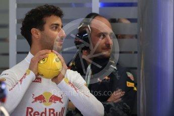 World © Octane Photographic Ltd. Red Bull Racing RB12 – Daniel Ricciardo. Saturday 8th October 2016, F1 Japanese GP - Practice 3, Suzuka Circuit, Suzuka, Japan. Digital Ref : 1732LB2D2988