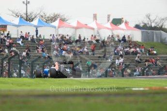World © Octane Photographic Ltd. Manor Racing MRT05 - Pascal Wehrlein. Saturday 8th October 2016, F1 Japanese GP - Qualifying, Suzuka Circuit, Suzuka, Japan. Digital Ref : 1733LB1D6535