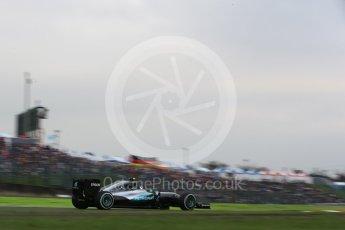 World © Octane Photographic Ltd. Mercedes AMG Petronas W07 Hybrid – Nico Rosberg. Saturday 8th October 2016, F1 Japanese GP - Qualifying. Suzuka Circuit, Suzuka, Japan. Digital Ref : 1733LB2D3961