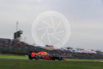 World © Octane Photographic Ltd. Red Bull Racing RB12 – Max Verstappen. Saturday 8th October 2016, F1 Japanese GP - Qualifying, Suzuka Circuit, Suzuka, Japan. Digital Ref : 1733LB2D3974