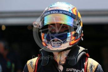 World © Octane Photographic Ltd. Scuderia Toro Rosso STR11 – Carlos Sainz. Saturday 28th May 2016, F1 Monaco GP Qualifying, Monaco, Monte Carlo. Digital Ref :