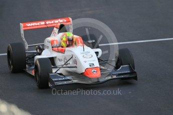 World © Octane Photographic Ltd. Friday 27th May 2015. Formula Renault 2.0 Practice, Josef Kaufmann Racing – Lando Norris – Monaco, Monte-Carlo. Digital Ref :1565CB1D7537