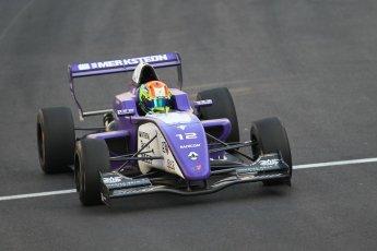 World © Octane Photographic Ltd. Friday 27th May 2015. Formula Renault 2.0 Practice, Tech 1 Racing – Gabriel Aubry – Monaco, Monte-Carlo. Digital Ref :1565CB1D7563
