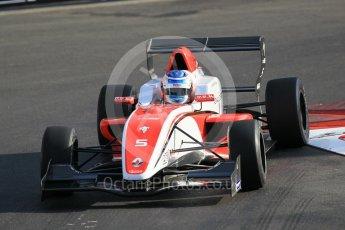 World © Octane Photographic Ltd. Friday 27th May 2015. Formula Renault 2.0 Practice, Fortec Motorsports – Vasily Romanov – Monaco, Monte-Carlo. Digital Ref :1565CB1D7567