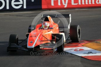 World © Octane Photographic Ltd. Friday 27th May 2015. Formula Renault 2.0 Practice, AVF by Adrian Valles – Petru Florescu– Monaco, Monte-Carlo. Digital Ref :1565CB1D7587