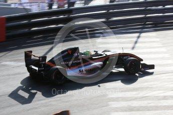 World © Octane Photographic Ltd. Friday 27th May 2015. Formula Renault 2.0 Practice, Josef Kaufmann Racing – Jehan Daruvala – Monaco, Monte-Carlo. Digital Ref :1565CB7D1185