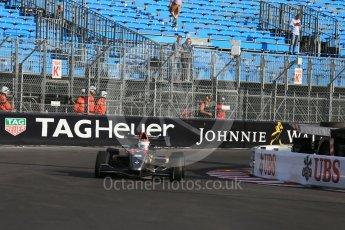 World © Octane Photographic Ltd. Friday 27th May 2015. Formula Renault 2.0 Practice, Tachnorace – Alex Perullo – Monaco, Monte-Carlo. Digital Ref :1565LB1D8085