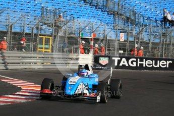 World © Octane Photographic Ltd. Friday 27th May 2015. Formula Renault 2.0 Practice, R-ace GP – Max Defourny – Monaco, Monte-Carlo. Digital Ref :1565LB1D8199