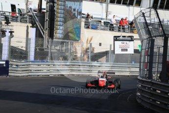 World © Octane Photographic Ltd. Friday 27th May 2015. Formula Renault 2.0 Practice, MGR Motorsport – David Porcelli – Monaco, Monte-Carlo. Digital Ref :1565LB1D8523