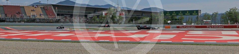 World © Octane Photographic Ltd. McLaren Honda MP4-31 – Jenson Button and Fernando Alonso. Friday 13th May 2016, F1 Spanish GP Practice 2, Circuit de Barcelona Catalunya, Spain. Digital Ref : 1539CB7D6728