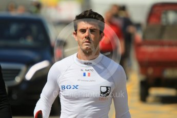 World © Octane Photographic Ltd. Racing Engineering - GP2/11 – Norman Nato. Friday 13th May 2016, GP2 Practice, Circuit de Barcelona Catalunya, Spain. Digital Ref :1538CB1D7568