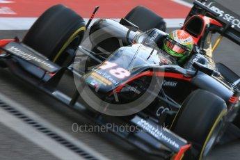 World © Octane Photographic Ltd. FIA Formula 2 (F2) - Practice. Louis Deletraz – Rapax. Abu Dhabi Grand Prix, Yas Marina Circuit. 24th November 2017. Digital Ref:2000CB5D9667