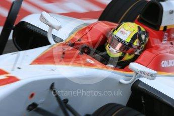 World © Octane Photographic Ltd. FIA Formula 2 (F2) - Practice. Lando Norris – Campos Racing. Abu Dhabi Grand Prix, Yas Marina Circuit. 24th November 2017. Digital Ref:2000CB5D9733