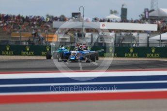 World © Octane Photographic Ltd. Formula 4 – F4 United States Championship - American Grand Prix – Race 1. Circuit of the Americas (COTA), Austin, Texas, USA. Saturday 21st October 2017. Parker Locke - Jay Howard's MDD. Digital Ref:1982LB1D6875