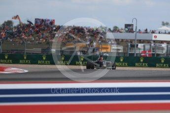 World © Octane Photographic Ltd. Formula 4 – F4 United States Championship - American Grand Prix – Race 1. Circuit of the Americas (COTA), Austin, Texas, USA. Saturday 21st October 2017. Digital Ref:1982LB1D7023