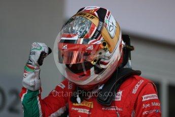 World © Octane Photographic Ltd. Formula 1 - Austria Grand Prix - Saturday - FIA Formula 2 Race 1. Charles Leclerc - PREMA Racing. Red Bull Ring, Spielberg, Austria. Saturday 8th July 2017. Digital Ref: 1863LB1D3168