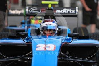 World © Octane Photographic Ltd. GP3 - Practice session. Juan Manuel Correa – Jenzer Motorsport. Belgian Grand Pix - Spa Francorchamps, Belgium. Friday 25th August 2017. Digital Ref: 1920LB1D4650