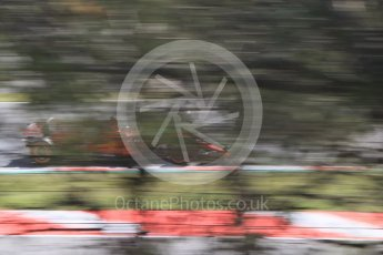 World © Octane Photographic Ltd. Formula 1 - Spanish Grand Prix - Practice 1. Sebastian Vettel - Scuderia Ferrari SF70H. Circuit de Barcelona - Catalunya. Friday 12th May 2017. Digital Ref: 1810CB7D4030