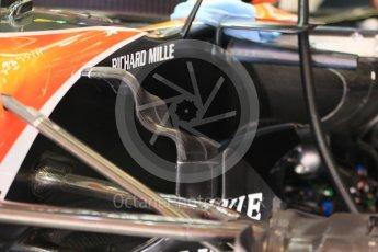 World © Octane Photographic Ltd. Formula 1 - Spanish Grand Prix Practice 1. McLaren Honda MCL32. Circuit de Barcelona - Catalunya, Spain. Friday 12th May 2017. Digital Ref: 1810CB7D4362