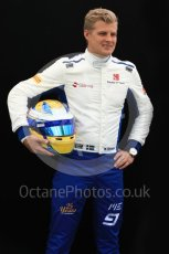 World © Octane Photographic Ltd. Formula 1 - Australian Grand Prix - FIA Driver Photo Call. Marcus Ericsson – Sauber F1 Team C36. Albert Park Circuit. Thursday 23rd March 2017. Digital Ref: 1790LB1D9451