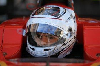 World © Octane Photographic Ltd. GP3 - Practice. Julien Falchero – Campos Racing. Circuit de Barcelona - Catalunya, Spain. Friday 12th May 2017. Digital Ref:1814CB1L8663