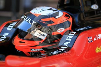 World © Octane Photographic Ltd. GP3 - Practice. Jack Aitken - ART Grand PrIx. Circuit de Barcelona - Catalunya, Spain. Friday 12th May 2017. Digital Ref:1814CB1L8709