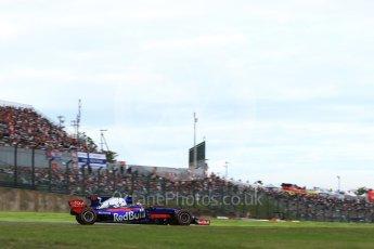World © Octane Photographic Ltd. Formula 1 - Japanese Grand Prix - Saturday - Qualifying. Carlos Sainz - Scuderia Toro Rosso STR12. Suzuka Circuit, Suzuka, Japan. Saturday 7th October 2017. Digital Ref:1977LB2D4723