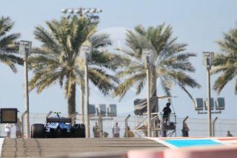 World © Octane Photographic Ltd. Formula 1 – Abu Dhabi GP - Practice 1. Mercedes AMG Petronas Motorsport AMG F1 W09 EQ Power+ - Valtteri Bottas. Yas Marina Circuit, Abu Dhabi. Friday 23rd November 2018.