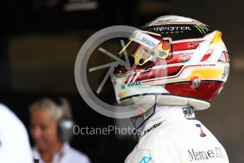 World © Octane Photographic Ltd. Formula 1 – Austrian GP - Practice 3. Mercedes AMG Petronas Motorsport AMG F1 W09 EQ Power+ - Lewis Hamilton. Red Bull Ring, Spielberg, Austria. Saturday 30th June 2018.