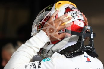 World © Octane Photographic Ltd. Formula 1 – Austrian GP - Practice 3. Mercedes AMG Petronas Motorsport AMG F1 W09 EQ Power+ - Lewis Hamilton. Red Bull Ring, Spielberg, Austria. Saturday 30th June 2018.