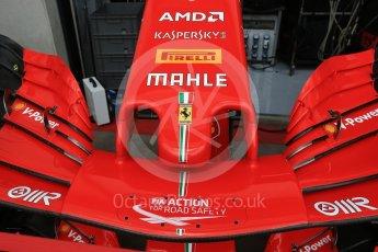 World © Octane Photographic Ltd. Formula 1 – Austrian GP - Practice 3. Scuderia Ferrari SF71-H. Red Bull Ring, Spielberg, Austria. Saturday 30th June 2018.