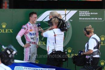 World © Octane Photographic Ltd. FIA Formula 2 (F2) – Spanish GP - Race 2. BWT Arden - Maximilian Gunther. Circuit de Barcelona-Catalunya, Spain. Sunday 8th July 2018.