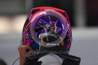 World © Octane Photographic Ltd. Formula 1 – French GP - Practice 3. Sahara Force India VJM11 - Esteban Ocon. Circuit Paul Ricard, Le Castellet, France. Saturday 23rd June 2018.