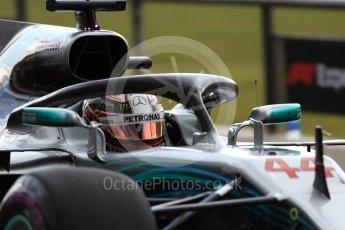 World © Octane Photographic Ltd. Formula 1 – French GP - Practice 3. Mercedes AMG Petronas Motorsport AMG F1 W09 EQ Power+ - Lewis Hamilton. Circuit Paul Ricard, Le Castellet, France. Saturday 23rd June 2018.