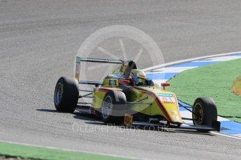 World © Octane Photographic Ltd. ADAC Formula 4 (F4). Neuhauser Racing - Sebastian Estner. Hockenheimring Practice, Baden-Wurttemberg, Germany. Thursday 19th July 2018.