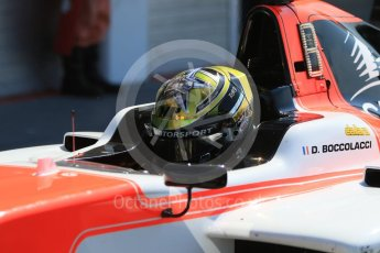 World © Octane Photographic Ltd. GP3 – Hungarian GP – Race 2. MP Motorsport - Dorian Boccolacci. Hungaroring, Budapest, Hungary. Sunday 29th July 2018.