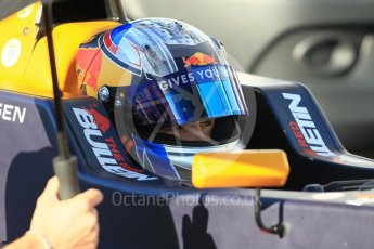 World © Octane Photographic Ltd. Formula Renault 2.0 – Monaco GP - Practice. Monte-Carlo. Tech 1 Racing - Neil Verhagen. Thursday 24th May 2018.