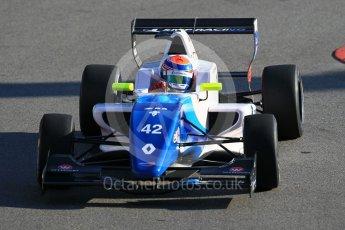 World © Octane Photographic Ltd. Formula Renault 2.0 – Monaco GP - Practice. Monte-Carlo. Arden - Alexander Vartanyan. Thursday 24th May 2018.