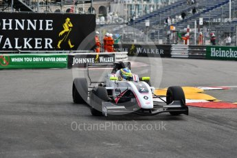 World © Octane Photographic Ltd. Formula Renault 2.0 – Monaco GP – 