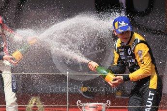 World © Octane Photographic Ltd. Formula Renault 2.0 – Monaco GP - Race 1. Monte-Carlo. R-Ace GP - Victor Martins. Saturday 26th May 2018.