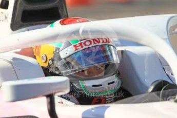 World © Octane Photographic Ltd. FIA Formula 2 (F2) – Monaco GP - Practice. BWT Arden - Nirei Fukuzumi. Monte Carlo. Thursday 24th May 2018.